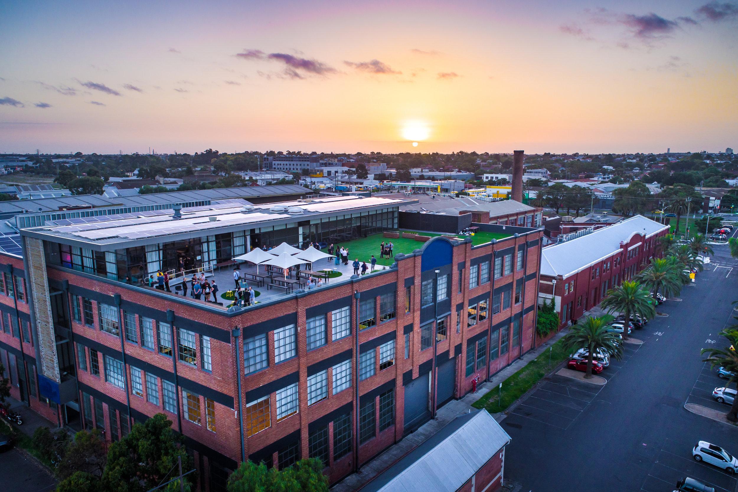 FAB9 - Footscray Traders Association