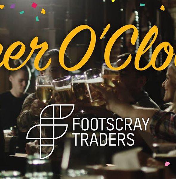 August Beer O'Clock at Creators Lounge