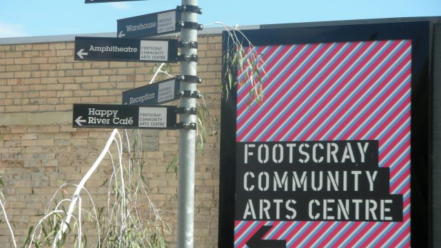 Footscray Community Arts Centre