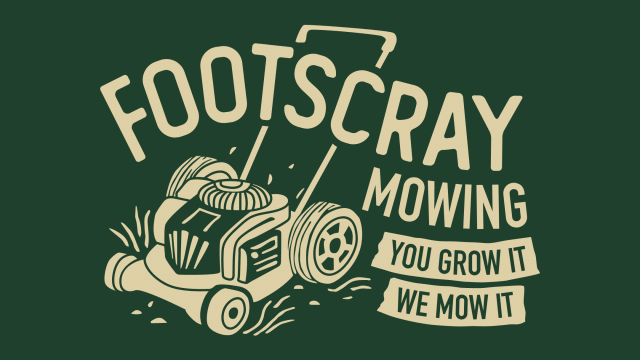 Footscray Mowing