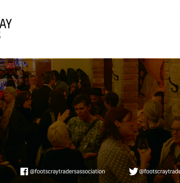 Relaunch of Footscray Traders Association