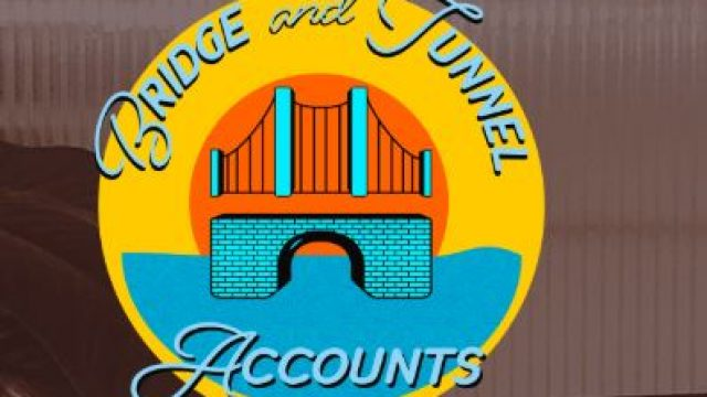 Bridge and Tunnel Accounts