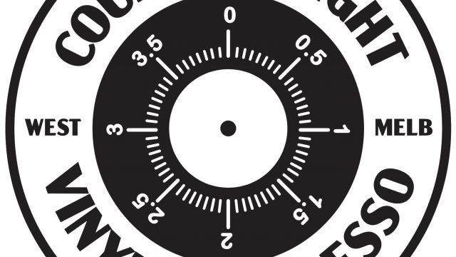 Counterweight Vinyl & Espresso