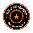 Pride of our Footscray Community Bar